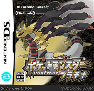 pokemon platinum how to start a new game